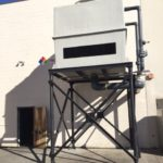 Anderson Pots Installs New Cooling Tower System